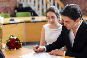 Heiraten in Dänemark, marry24, Hamburg